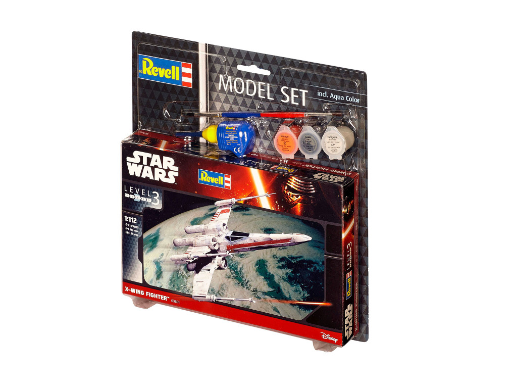 R63601 – X-WING FIGHTER